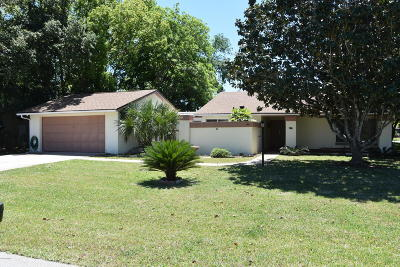 Palm Coast Single Family Home For Sale: 1 Felicia Court