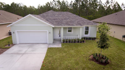 Ormond Beach Single Family Home For Sale: 76 Westland