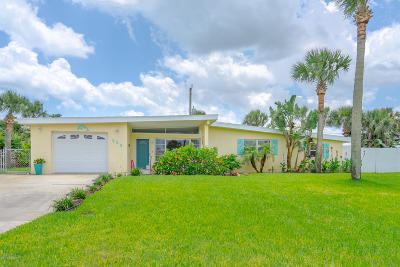 Port Orange Single Family Home For Sale: 226 S Venetian Way