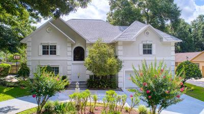 Single Family Home For Sale: 26 River Ridge Trail