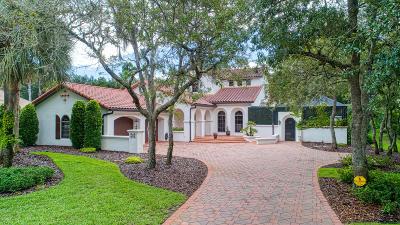 Ormond Beach Single Family Home For Sale: 48 Foxcroft Run