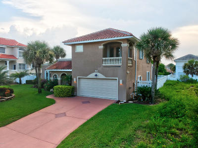 Ormond Beach Single Family Home For Sale: 169 Coquina Key Drive
