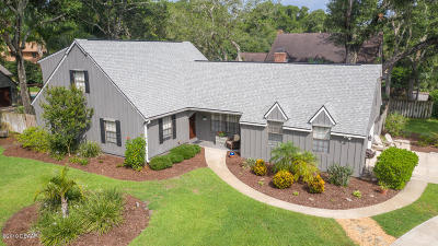 Ormond Beach Single Family Home For Sale: 2 Cobblestone Trail