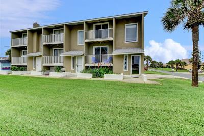 Ormond Beach Attached For Sale: 2898 Ocean Shore Boulevard #6010
