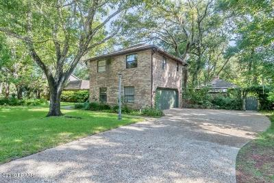 Trails Single Family Home For Sale: 115 Shady Branch Trail