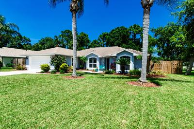Port Orange FL Single Family Home For Sale: $344,900