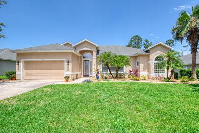 Ormond Beach FL Single Family Home For Sale: $339,900