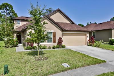 Daytona Beach Single Family Home For Sale: 410 Tuscany Chase Drive