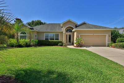 Ormond Beach FL Single Family Home For Sale: $305,360