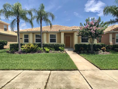 New Smyrna Beach Single Family Home For Sale: 3455 Poneta Avenue