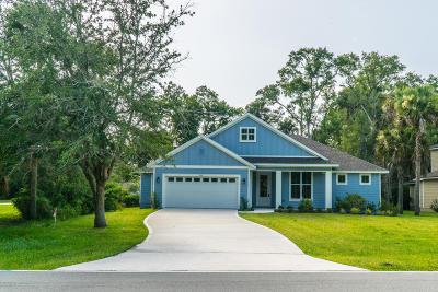 Daytona Beach Single Family Home For Sale: 410 Indigo Drive