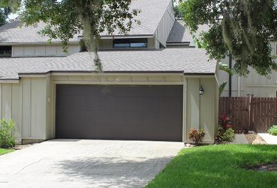 Volusia County Attached For Sale: 23 Autumnwood Trail