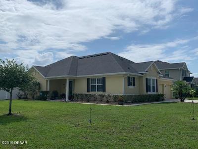 Hunters Ridge Single Family Home For Sale: 102 Abacus Avenue