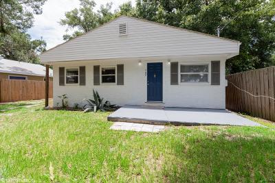 Holly Hill Single Family Home For Sale: 507 Ferndale Street
