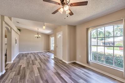 Port Orange Single Family Home For Sale: 6019 Winding Ridge Lane