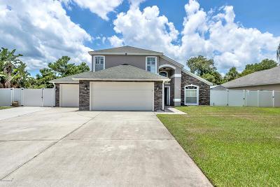 Port Orange FL Single Family Home For Sale: $375,000