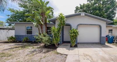 Daytona Beach Single Family Home For Sale: 1319 San Jose Boulevard