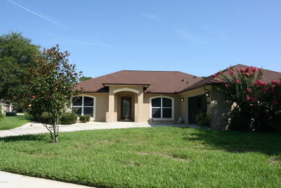 Port Orange Rental For Rent: 6145 Sabal Point Circle