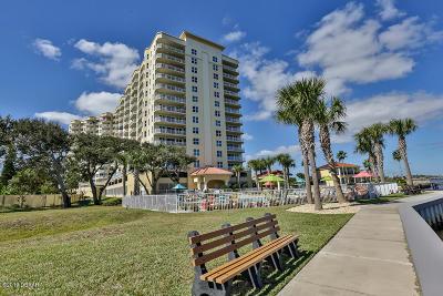 South Daytona Rental For Rent: 2801 S Ridgewood Avenue #802