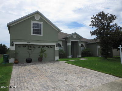 Deland  Single Family Home For Sale: 168 Crystal Oak Drive