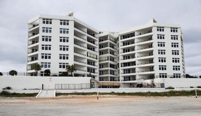 Ormond Beach Condo/Townhouse For Sale: 395 S Atlantic Avenue #5080