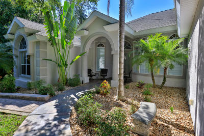 Ponce Inlet, South Daytona, Wilbur-by-the-sea Single Family Home For Sale: 117 Beach Street