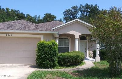 Port Orange Rental For Rent: 6012 Whispering Trees Lane