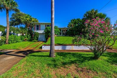 Daytona Beach Single Family Home For Sale: 511 Jessamine Boulevard