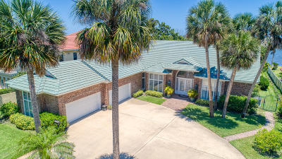 Ormond Beach Single Family Home For Sale: 657 N Beach Street