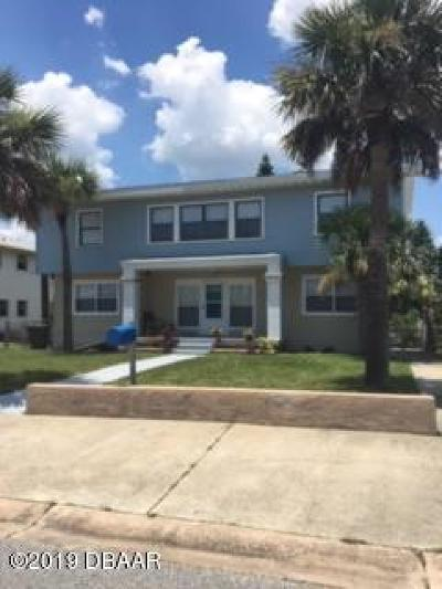 Volusia County Rental For Rent: 2040 Schulte Avenue