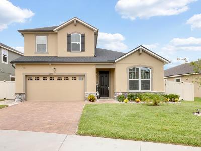 Deland  Single Family Home For Sale: 2375 Kennington Cove