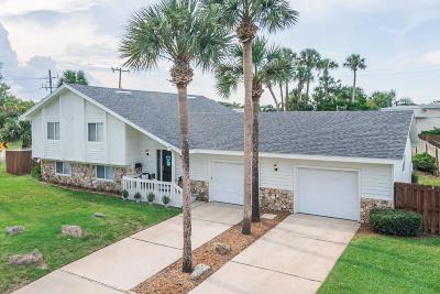 Ormond Beach Single Family Home For Sale: 63 Saint Annes Circle