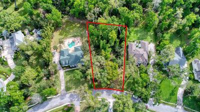 Sugar Mill Plantation Residential Lots & Land For Sale: 42 Audubon Lane