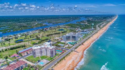 Flagler Beach Condo/Townhouse For Sale: 3600 S Ocean Shore Boulevard #513