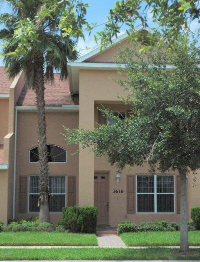 Volusia County Rental For Rent: 3616 Casello Drive #133