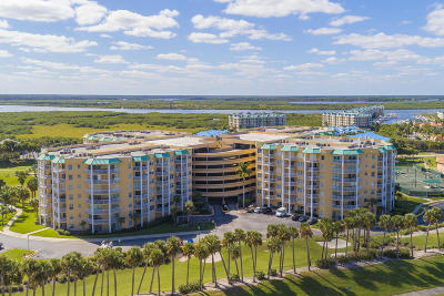 Ponce Inlet Condo/Townhouse For Sale: 4650 Links Village Drive #D201