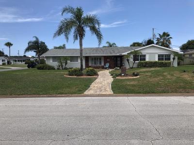 Ormond Beach Single Family Home For Sale: 957 Lynn Circle
