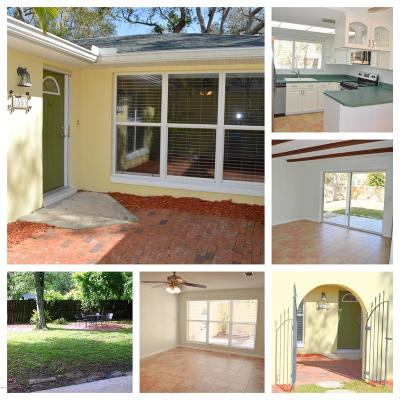 Volusia County Rental For Rent: 55 Merrywood Circle