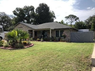 Ormond Beach Single Family Home For Sale: 232 Putnam Avenue