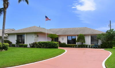 Ormond Beach Single Family Home For Sale: 24 Sand Dollar Drive