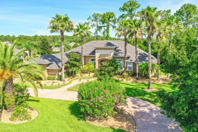 Ormond Beach Single Family Home For Sale: 1306 Redbourne Lane