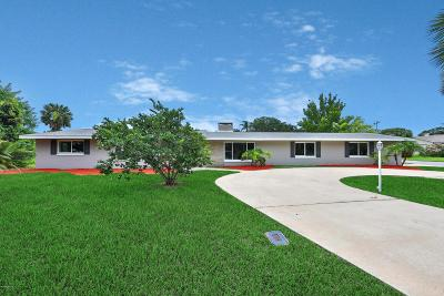 Ormond Beach Single Family Home For Sale: 31 Bellewood Circle