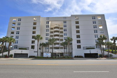 Ormond Beach Condo/Townhouse For Sale: 395 S Atlantic Avenue #308