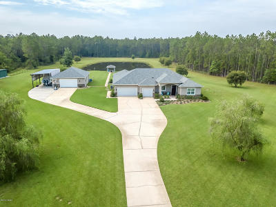 Volusia County Single Family Home For Sale: 4450 Sr 44