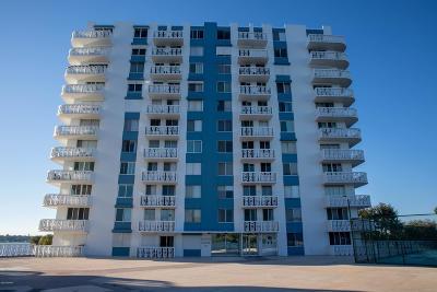 Daytona Beach Condo/Townhouse For Sale: 935 N Halifax Avenue #1106