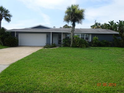 Ormond Beach Single Family Home For Sale: 210 Royal Dunes Boulevard