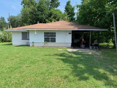 Daytona Beach Single Family Home For Sale: 1008 10th Street