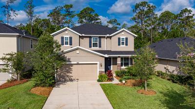 Lpga Single Family Home For Sale: 468 Grande Sunningdale Loop