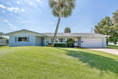 Ormond Beach Single Family Home For Sale: 122 Southwind Drive