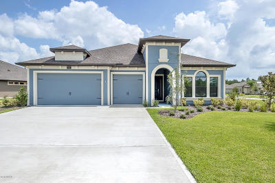 Plantation Bay Single Family Home For Sale: 604 Elk River Drive